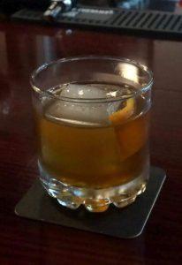 Majarete Old Fashioned!