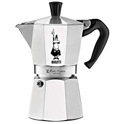 We call this one a 'Greca' - Espresso Coffee Maker