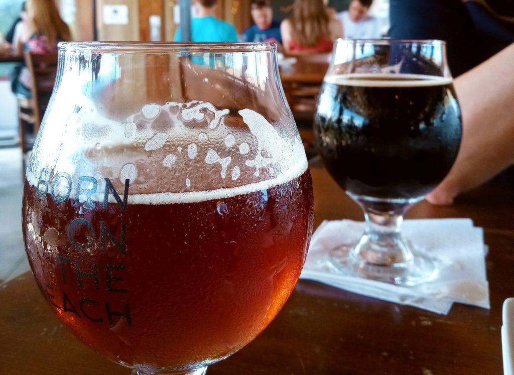 Ocean Lab Beer