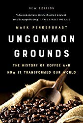 Uncommon Grounds - Book about Coffee