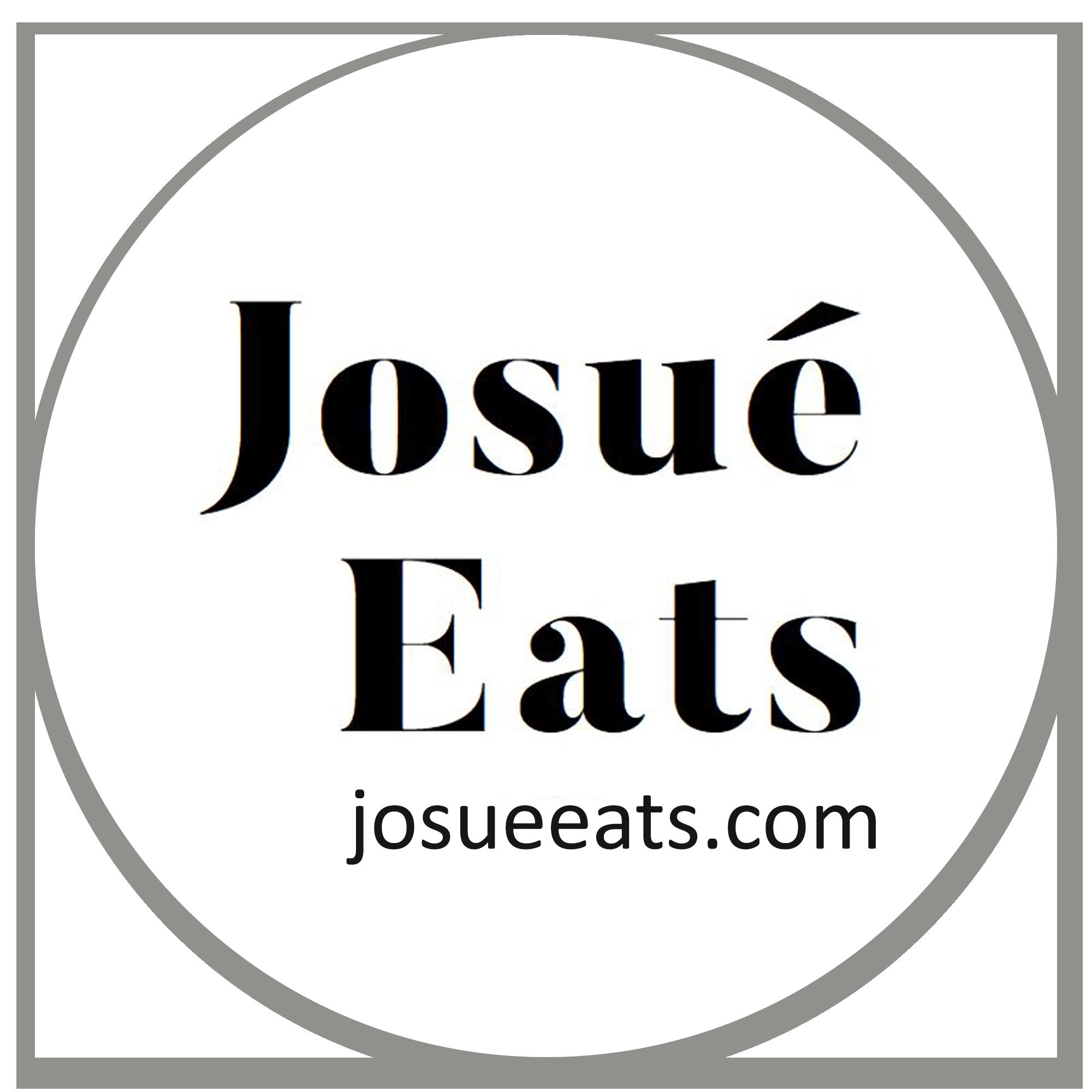JosueEats.com